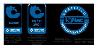 Certificaciones y reconocimientos