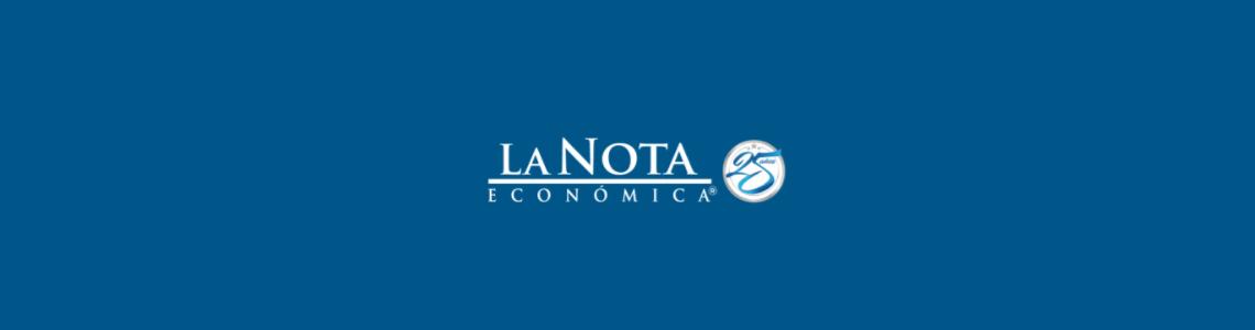 Publicación: La nota económica