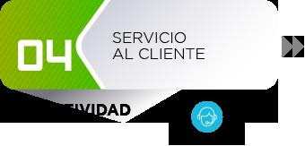 Experiencia al cliente