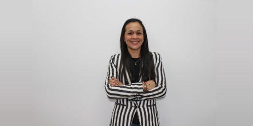 Nueva Gerente de Negocios: Marly Castillo Reyes.