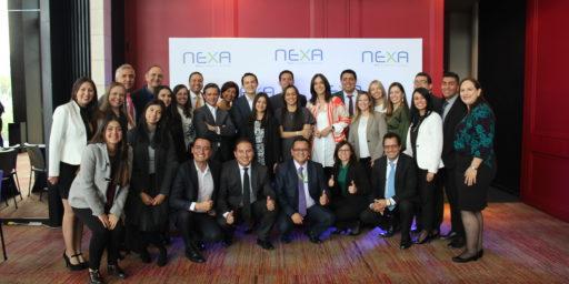 Lanzamiento Nueva Marca - Ventas y Servicios ahora es Nexa BPO.