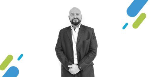 Bienvenido Edgard Alayón, nuevo Director Arquitectura Tecnología de la Información.