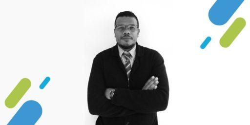 Bienvenido Ernesto Lozano, nuevo Director de Implementación TI