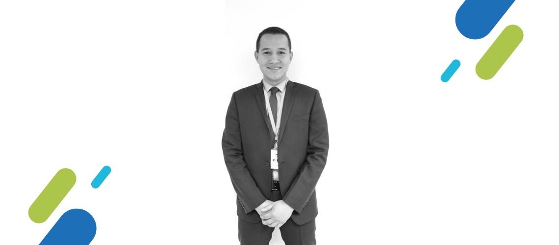 Ronald Rojas Rodríguez, nuevo Director de Transformación de Tecnología de Ia Información.