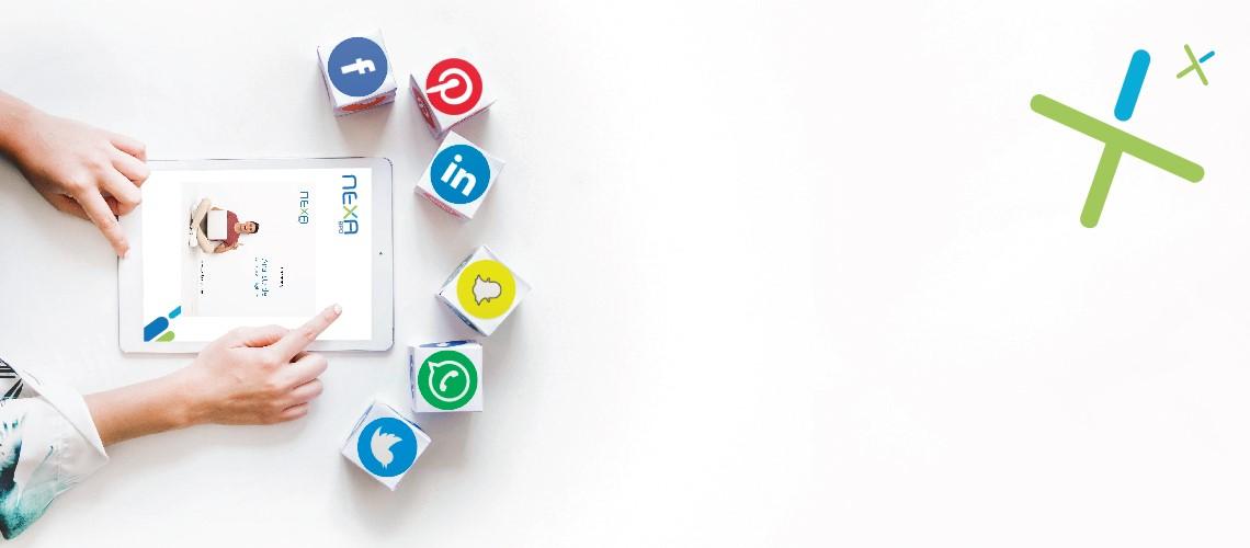 5 claves sobre la importancia del social media y los procesos virtuales  para la atracción de talento